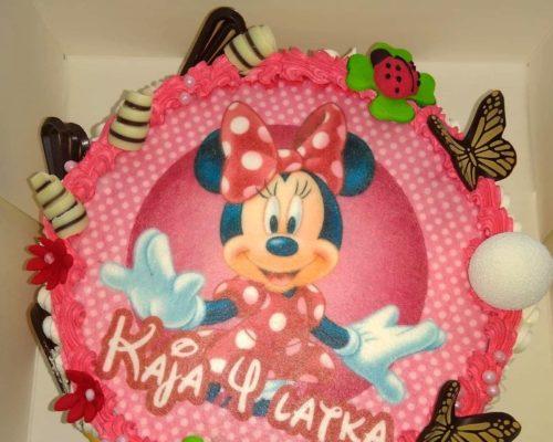 Jaki tort wybrać na urodziny swojego dziecka?